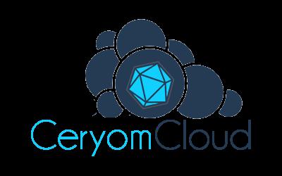 CeryomCloud, un service basé sur le Cloud