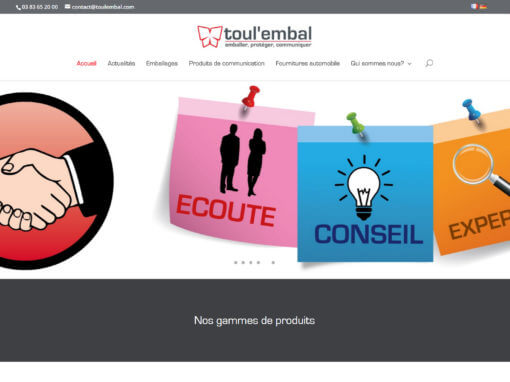 Toul'Embal
